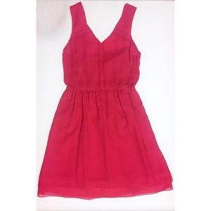 Marc by Marc Jacobs silk dress size 0